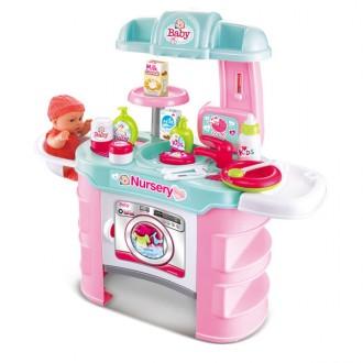 Խաղ հավաքածու խոհանոցային կահույք մեծ Baby