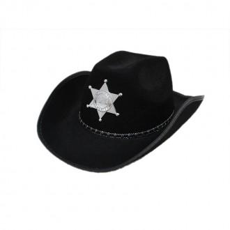 Շերիֆի գլխարկ