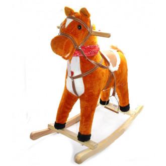 Մանկական ճոճվող  ձի