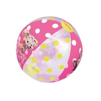 Փչովի գնդակ 51սմ. Bestway Minnie 51cm Beach Ball