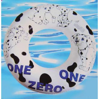 Փչովի օղակ լողալու, , 70սմ. ONE ZERO /70CM,SWIMMING RING