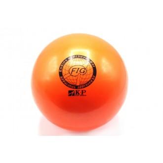 Մարզման գնդակ գիմաստի 400գր-ոց, ռետինե