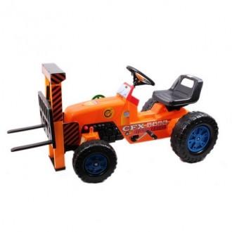 Մանկական քշվող մեքենա