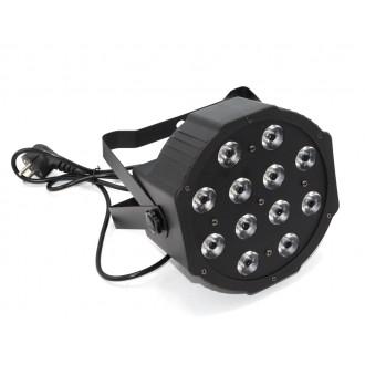 Լեդ լույս առաստաղի մինի, 12 լամպ, 8w