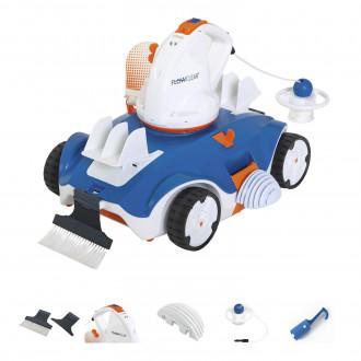 Ռոբոտ փոշեկուլ Bestway Робот-пылесос AquaGlide