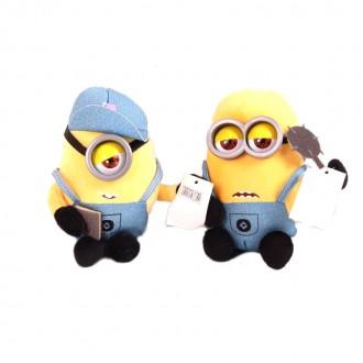 Փափուկ խաղալիք Minions