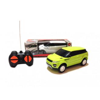 Մեքենա հեռակառավարմամբ փոքր Renge Rover, 1:28 մոդել