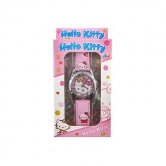էլեկտրական ժամացույց մանկական, Hello Kitty
