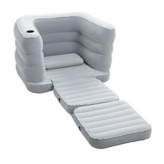 Փչովի աթոռ բազմոց բացվող  Bestway 2.00m x 1.02m x 64cm Multi Max II Air Couch