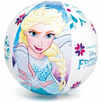 Փչովի գնդակ տուփով 51սմ Frozen